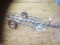 Trailer for sale £50