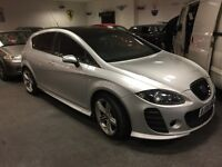 2008 SEAT LEON K1 REPLICA BTTC KIT AND EXHAUST LONG MOT DRIVE AWAY BARGAIN! First to see will buy