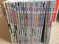 Private Eye Collection