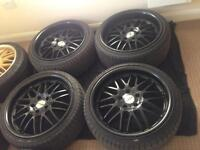 BMW Wheels Prestige 19' 9.5J and 8.5J