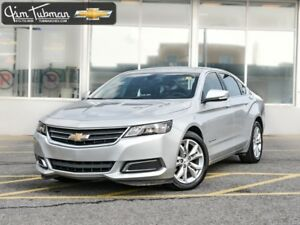 2017 CHEVROLET IMPALA ***SHOWROOM CONDITION***