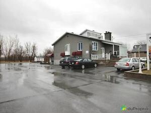 575 000$ - Maison 2 étages à vendre à St-Hubert (Longueuil)