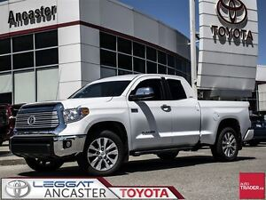 2015 Toyota Tundra Limited 5.7L V8 DOUBLE CAB 4X4
