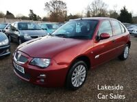 Rover 25, 5 Door Hatch, 1.6 Petrol/Manual, Only 59K, One Lady Owner From New, Drives Superb, New MOT