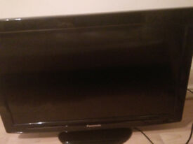 "32"" Panasonic tv good condition"