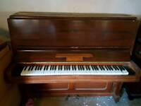 Cross Banded Piano Boyd-London 120s!