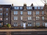 38 Shields Place, 23 Dunkeld Road, Perth - Two bedroom second floor flat