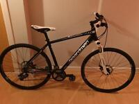 Bordman hybrid MX sport EP4 (medium) 53cm