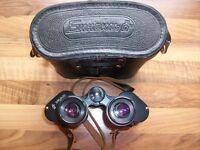 Vintage Russian binoculars 8 x 30