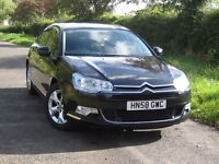 2008 CITROEN C5 DIESEL - NEW SHAPE