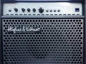 Hughes and Kettner BK100 bass amp / keyboard