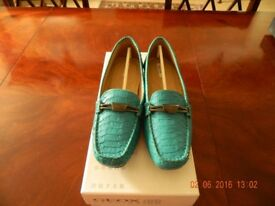 Ladies Geox Loafers