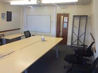 Office / Lab / D1 space - Short Term Let - Hills Road, Cambridge City Centre
