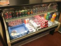 Counter Refrigeration Unit