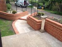 C.Page-Baker brickwork & groundworks.