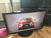 "Lg 42"" lcd tv free view hdmi scart ect"