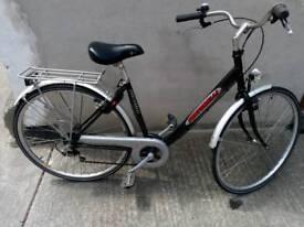 Ladies Town bike 🚲 VENTURELLI (excellent condition)