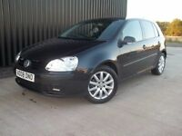 2008 Volkswagen Golf 1.4 S 5dr Service History 2 Keys, Finance Available