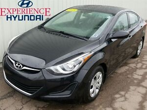 2015 Hyundai Elantra L TRANSMISSION | FACTORY WARRANTY | INCREDI