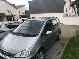 Ford Galaxy 2005 Diesal for £1,000, quick sale