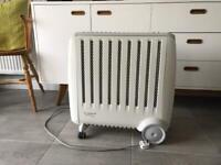 Oil Free Electric Radiator - Dimplex Eco