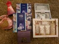 7 gift sets