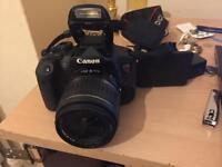 Canon rebel T5i (700D) DSLR