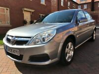 Vauxhall Vectra Now Reduced!!! Lady owner / low mileage/New Cam-belt / Drives Faultless / FSH