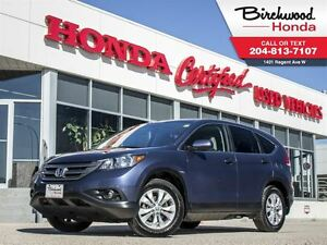 2014 Honda CR-V EX-L ** SPRING CLEARANCE PRICING ON ALL PRE-OWNE