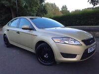 FORD MONDEO 2.0 TDCi EDGE 140 6 SPEED