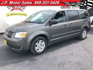 2010 Dodge Grand Caravan SE, 3rd Row Seating, Only 59, 000km