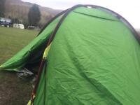 Quechua 2 man tent