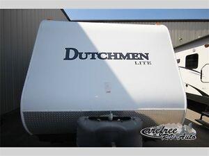2012 Dutchmen Dutchmen 257RBGS Edmonton Edmonton Area image 2