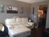 Townhouse rental in Airdrie close to parks and amenities