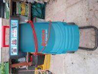 Bosch AXT Rapid 180 Shredder