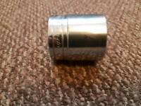 "Snap-on 1""5/16 SW421 USA socket 1/2 Drive"