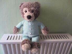 little Charley Bear soft toy teddy bear