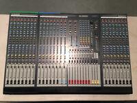Allen & Heath GL2800 Mixing Console