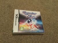 DANCING ON ICE (2) NINTENDO DS GAME