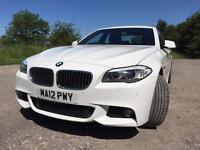 BMW 528i M Sport 2012 - Beautiful Car