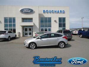 2013 Ford Focus SE HAYON