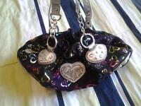 Cany Couture purse