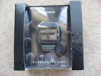Garmin Forerunner 910XT GPS Multisport Watch