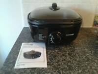 As new, Kitchen M8 8in1 multi cooker