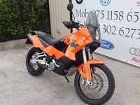 2005 KTM 950 ADVENTURE ( FINANCE AND WARRANTY AVAILABLE )