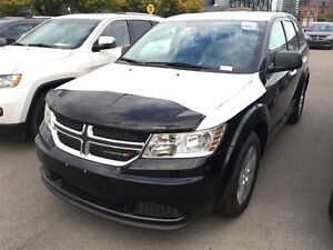 2016 Dodge Journey ***CANADA VALUE PACKAGE***