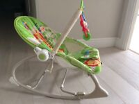 Fisher price rocker in good condition