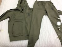 Men's Gym King Tracksuits