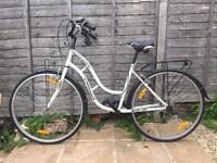 Town and country ladies bike OPEN TO OFFERS NEED RID ASAP