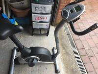Body Sculpture BC5500P Magnetic Exercise Bike